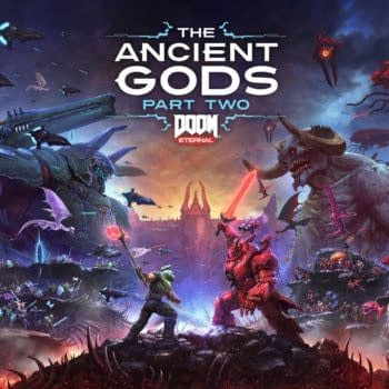 DOOM Eternal: The Ancient Gods – Part Two Gets A New Trailer