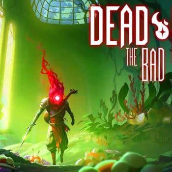Dead Cells Celebrates Five Million Units Sold With Mobile DLC