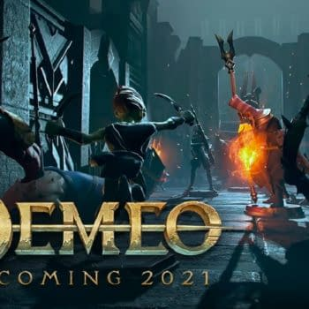 Resolution Games Releases Gameplay Video For Demeo