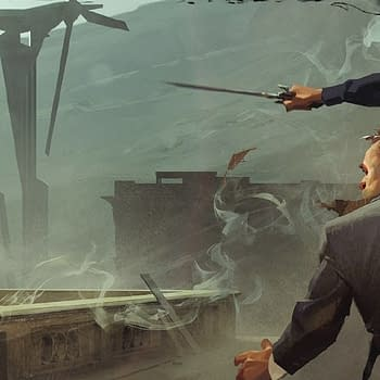 Dishonored Tabletop RPG Adds The Assassin's Four Adventure With