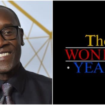 The Wonder Years Reboot: Don Cheadle Cast as Narrator