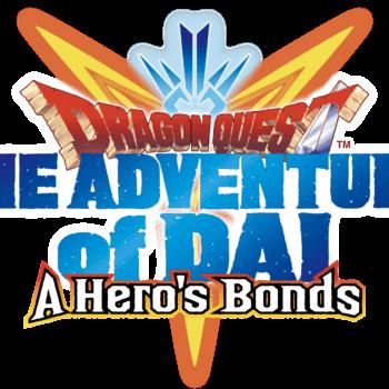 Dragon Quest The Adventure Of Dai: A Hero's Bonds Announced