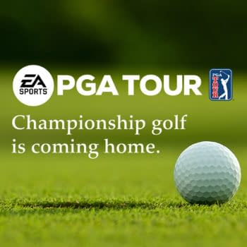 Electronic Arts Announces EA Sports PGA Tour For Next-Gen Consoles