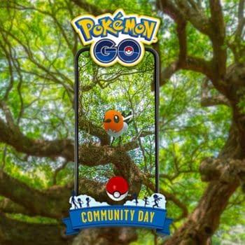 What's Next for 2021 Community Days in Pokémon GO