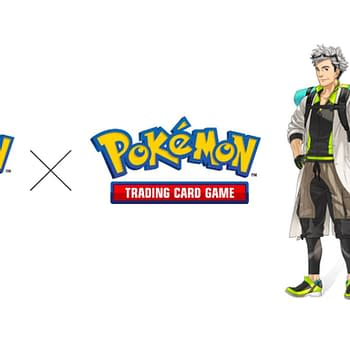 Pokémon GO and TCG Collaborate on Professor Willow Card