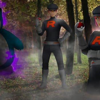 Are We Team Rocket? The Ethics of Shadow Pokémon in Pokémon GO