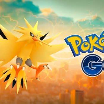 Tonight is Therian Tornadus Raid Hour in Pokémon GO