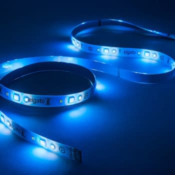 Elgato Launches A New Line Of Light Strips & Wave Panels