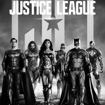HBO Max Reveals 2 New Posters for Zack Snyder's Justice League