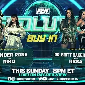 AEW Revolution: Updates to PPV Card After Last Nights AEW Dynamite