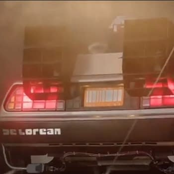Expedition: Back to the Future: Christopher Lloyds Hunting DeLoreans