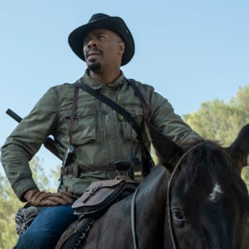 Fear the Walking Dead: Colman Domingo S07 Producer; Pitched Spinoff