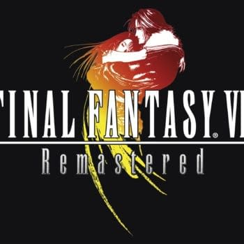 Mobile Players Can Now Own Final Fantasy VIII Remastered