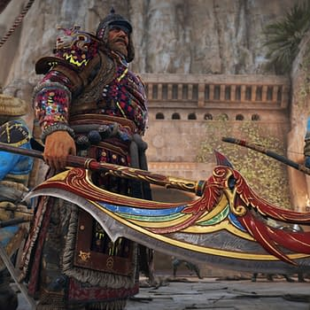 For Honor Year 5 Season 1 Will Launch March 11th