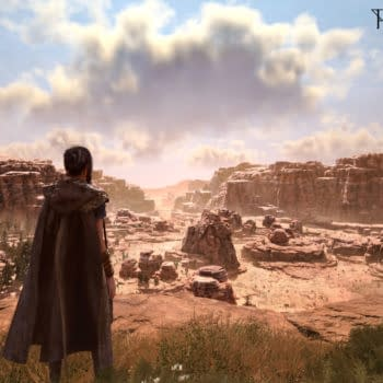 Square Enix Properly Reveals Their Next Game Forspoken