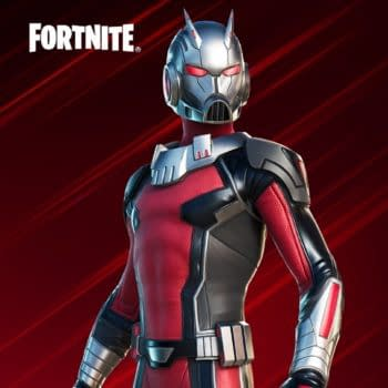 Epic Games Releases New Ant-Man Cosmetics For Fortnite