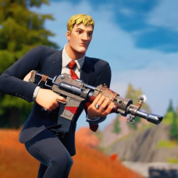 Fortnite Finally Launches Chapter 2 Season 6: Primal