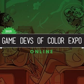 Game Devs Of Color Expo Returns Online This September