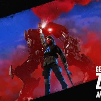 Generation Zero's Resistance Update Will Arrive In Late-April