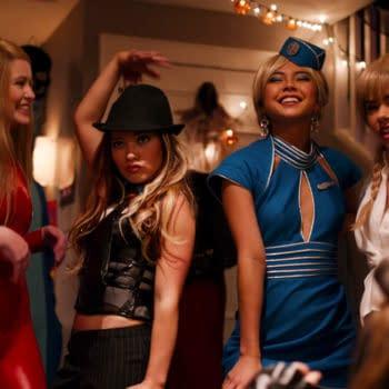 Ginny & Georgia Star Responds Amid Taylor Swift Controversy