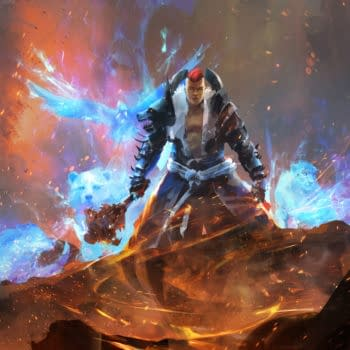Guild Wars 2: The Icebrood Saga Episode Five Drops March 9th