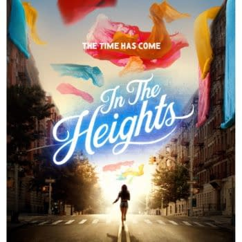 In The Heights: 2 New Trailers, 3 New Images, and 7 New Posters