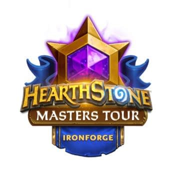 Blizzard Reveals Final Details For Hearthstone Masters Tour Ironforge