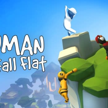 Human Fall Flat Just Received New Content For Mobile