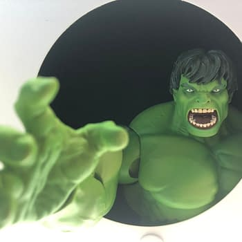 The Popular Marvel Select The Immortal Hulk Gets A Re-Release