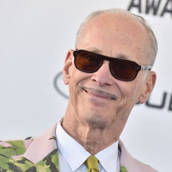 LOS ANGELES - FEB 23: John Waters arrives for the 2019 Film Independent Spirit Awards on February 23, 2019 in Santa Monica, CA (Image: DFree/Shutterstock.com)