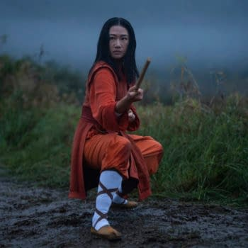 Kung Fu: Nicky Finds Her Hero Within; Delivers Justice Family Style