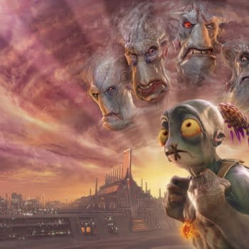 Oddworld: Soulstorm Announces Multiple Editions, Pre-Order Available