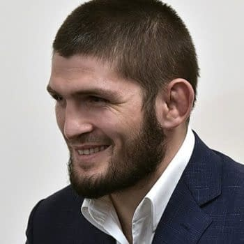 Khabib Indeed Retired, Oliveira/Chandler For Vacant Title At UFC 261