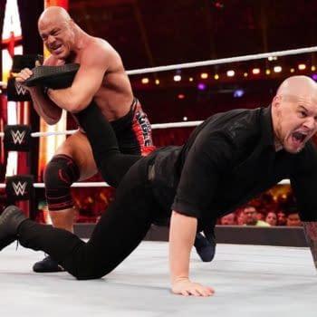 Is Kurt Angle AEW's Big HoF Signing?