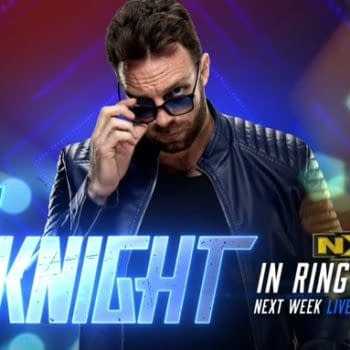 NXT Next Week: Grudge Matches Galore And A Big Debut