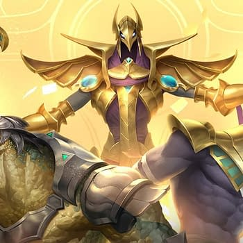 Legends Of Runeterra Reveals More For Empires Of The Ascended