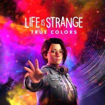 Square Enix Announces Life Is Strange: True Colors