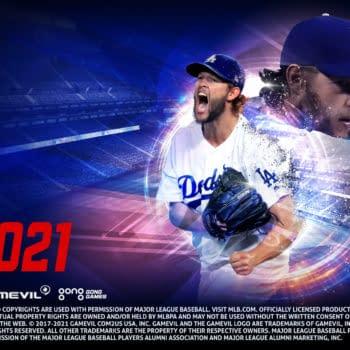 MLB Kickoff is A Week Away, New GAMEVIL & Com2uS Games Coming