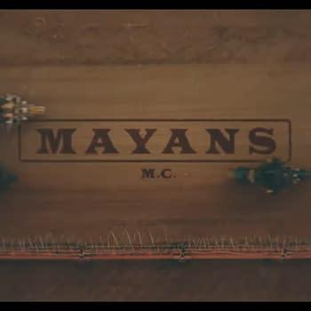 Mayans M.C. Renewed for Season 4 2022 Return Set