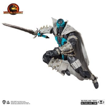 Spawn Lord Covenant MK11 Skin Arrives From McFarlane Toys
