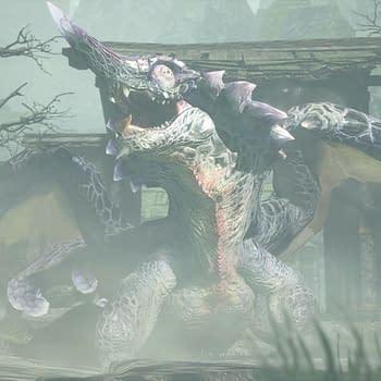 Monster Hunter Rise & Monster Hunter Stories 2 Receive Updates
