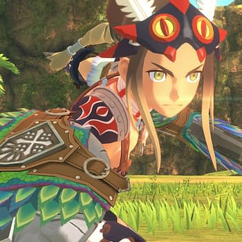 Monster Hunter Rise & Monster Hunter Stories 2 Receive Updates