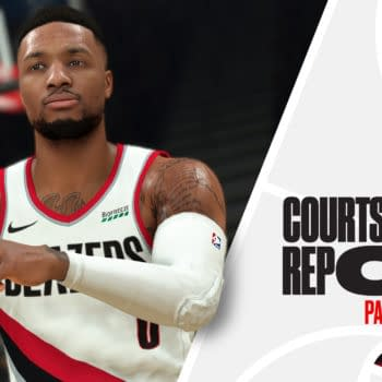 NBA 2K21 Receives Seventh Patch Update For Console