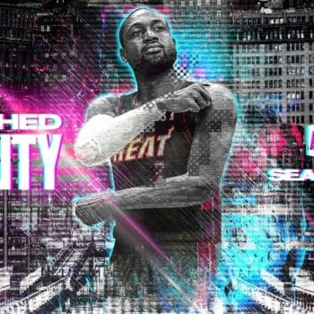 NBA 2K21 MyTEAM Season 6 Starts Tomorrow With Glitched Reality