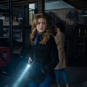 Nancy Drew S02E07 Preview: Drew Crew Checks In to Check Out Mystery