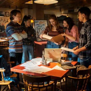 Nancy Drew Season 2 Episode 10 Preview: Nancy & Gil Bobbsey Team Up?