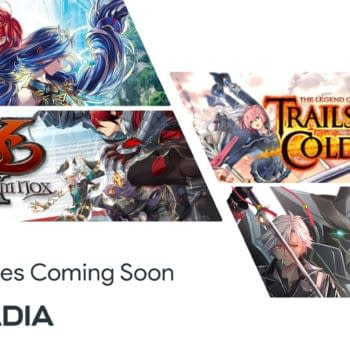 NIS America Will Launch Four JRPG Titles Onto Stadia