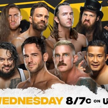 NXT Preview for 3/31 - It's Battle Royal Time As We Near Takeover!