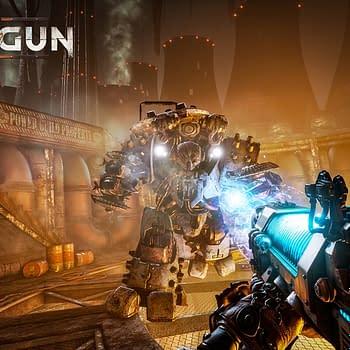 Necromunda: Hired Gun Receives A June 2021 Release Date