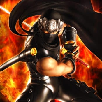 Ninja Gaiden: Master Collection Digital Deluxe Edition Revealed